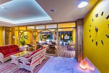 Saunabereich Hotel Berliner, Copyright: Hotel Berliner