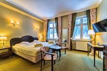 Zimmerbeispiel Hotel Berliner, Copyright: Hotel Berliner