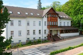Hotelfront Hotel Swieradow, Copyright: Hotel Swieradow
