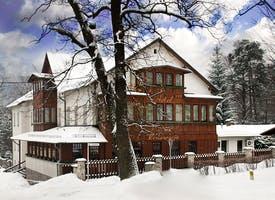 Reisebild: Weihnachten und Silvester in Polen - Kurhotel Swieradow in Bad Flinsberg