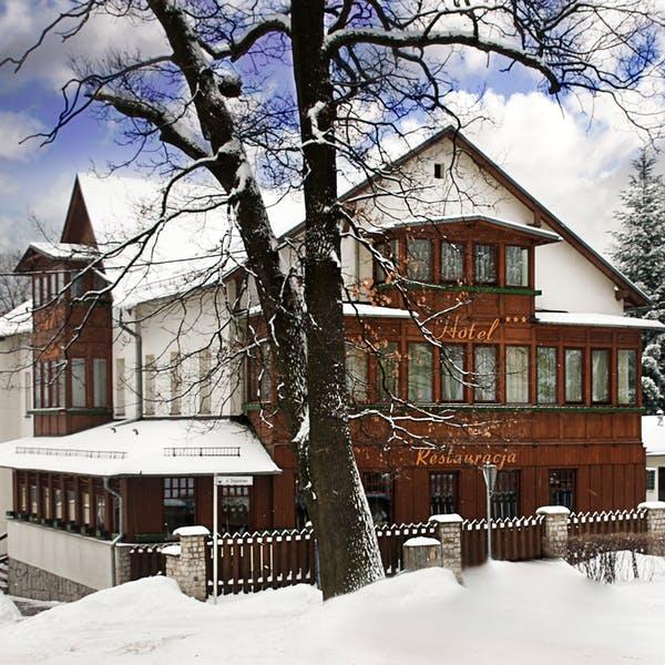 weihnachten und silvester in polen kurhotel swieradow in bad flinsberg saison 2017. Black Bedroom Furniture Sets. Home Design Ideas