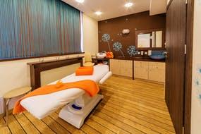Behandlungsraum Hotel Lidia, Copyright: Hotel Lidia