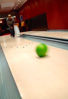 Bowling Hotel Lidia, Copyright: Hotel Lidia