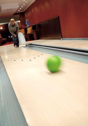 Bowling Hotel Lidia, Copyright: Hotel Lidia