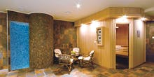 Finnische Sauna Hotel Lidia, Copyright: Hotel Lidia