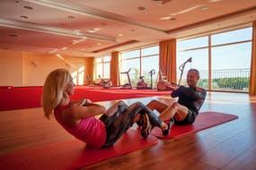 Fitnessraum Hotel Lidia, Copyright: Hotel Lidia