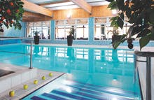 Schwimmbad Hotel Lidia, Copyright: Hotel Lidia