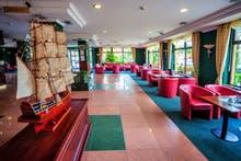 Lobby Hotel Lidia, Copyright: Hotel Lidia