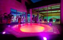Whirlpool Hotel Lidia, Copyright: Hotel Lidia