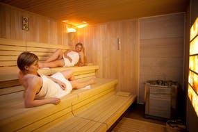Sauna Hotel Unitral, Copyright: Hotel Unitral