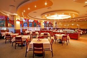 Restaurant Hotel Unitral, Copyright: Hotel Unitral