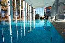 Schwimmbad Hotel Bialy Kamien, Copyright: Hotel Bialy Kamien