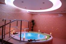 Jacuzzi Hotel Villa Martini, Copyright: Hotel Villa Martini