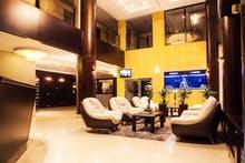 Lobby Hotel Era, Copyright: Hotel Era