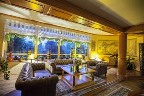Lobby Hotel Kormoran, Copyright: Hotel Kormoran