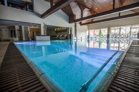 Schwimmbad Hotel Kormoran, Copyright: Hotel Kormoran