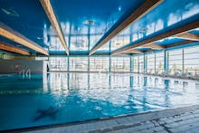 Schwimmbad Hotel Arka Medical Spa, Copyright: Hotel Arka Medical Spa