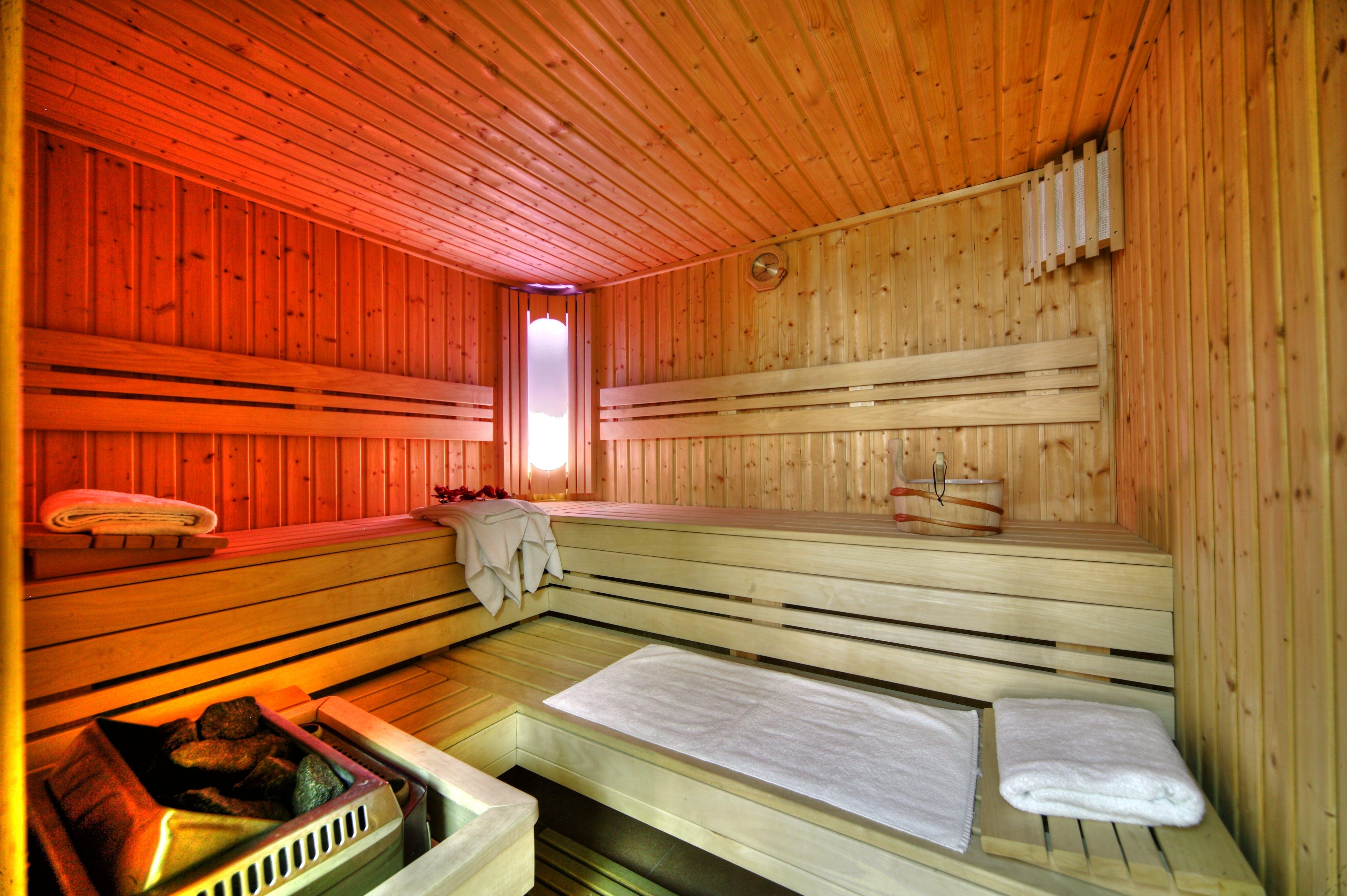kur wellness in polen villa herkules in swinem nde. Black Bedroom Furniture Sets. Home Design Ideas