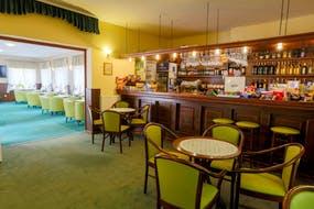 Bar Hotel Millennium, Copyright: Hotel Millennium