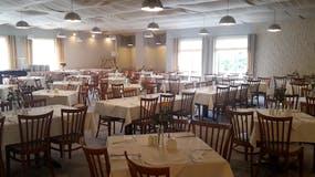 Restaurant Hotel Wolin, Copyright: Hotel Wolin
