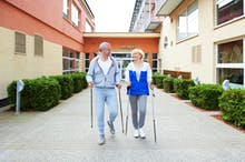 Nordic Walking Hotel Akces, Copyright: Hotel Akces