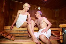 Sauna Hotel Akces, Copyright: Hotel Akces