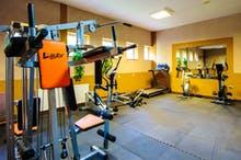 Fitnessraum Hotel Magnolia, Copyright: Hotel Magnolia