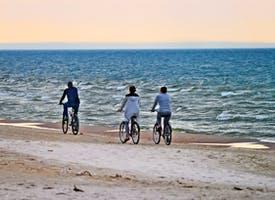 Reisebild: Radreise Polen - E-Bike Rundreise Polnische Ostsee