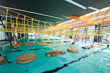 Aquapark Sandra Spa, Copyright: Sandra Spa Hotel
