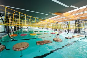 Aquapark Sandra Spa, Copyright: Sandra Spa Hotel
