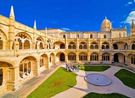 Reisebild: Singlereise Lissabon