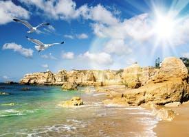 Reisebild: Algarve - der zauberhafte Süden Portugals