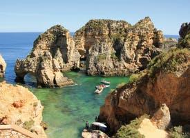 Reisebild: Singlereise Algarve - im Süden von Portugal