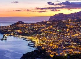 Reisebild: Silvesterreise auf der Blumeninsel Madeira