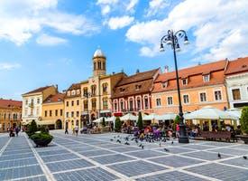 Reisebild: Rundreise Rumänien: Donaudelta, Karpaten und Siebenbürgen