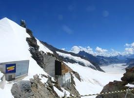 Reisebild: Rundreise Schweiz - Eiger, Mönch & Jungfrau