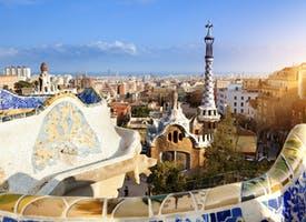 Reisebild: Städtereise - facettenreiches Barcelona erleben