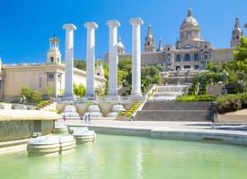 Reisebild: Städtereise Madrid und Barcelona