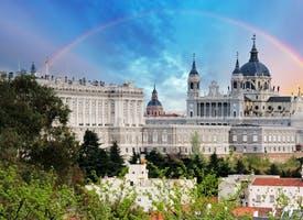 Reisebild: Rundreise Madrid und Zentral-Spanien