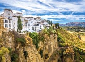 Reisebild: Rundreise Andalusien - der Zauber Spaniens
