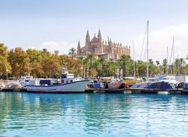 Reisebild: Rundreise Mallorca - Insel der Träume