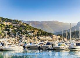 Reisebild: Garten- und Gourmetreise Mallorca - Küche und Kultur