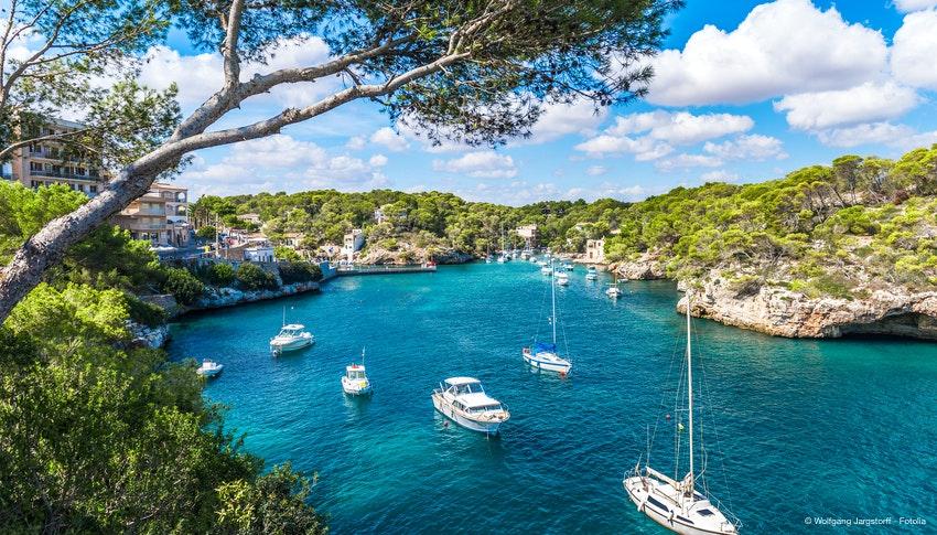 Rundreise Mallorca mit mehr Bewegung :: Saison 2019 :: Flugreise (ES ...