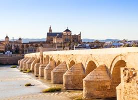 Reisebild: Radreise Andalusien - Natur und Kultur in Spanien