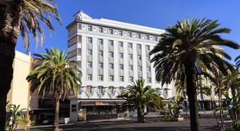 Hotel Barcelo Santa Cruz Contemporaneo