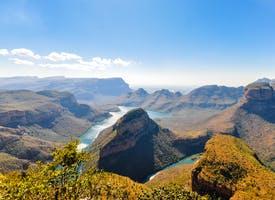Reisebild: Rundreise Südafrika - Wandern im südlichen Afrika