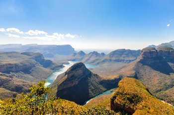 Drakensberge - Südafrika - ©majonit - Fotolia - Adobe Stock