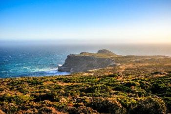 Kap der Guten Hoffnung in Südafrika - ©demerzel21 - Fotolia