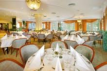 Marienbad - Danubius Health Spa Resort Butterfly - Restaurant, Copyright: Lecebne lazne Marianske Lazne, a.s.