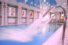 Marienbad - Danubius Health Spa Resort Butterfly - Schwimmbad, Copyright: Lecebne lazne Marianske Lazne, a.s.